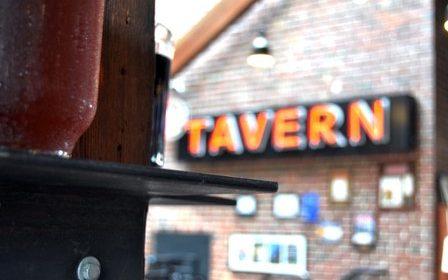 Blake Street Tavern Front